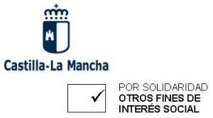 Logotipo-Castilla-La-Mancha-Por-solidaridad