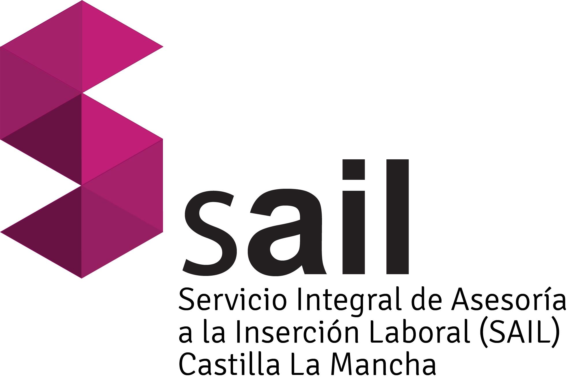 Logotipo SAIL Castilla-La Mancha