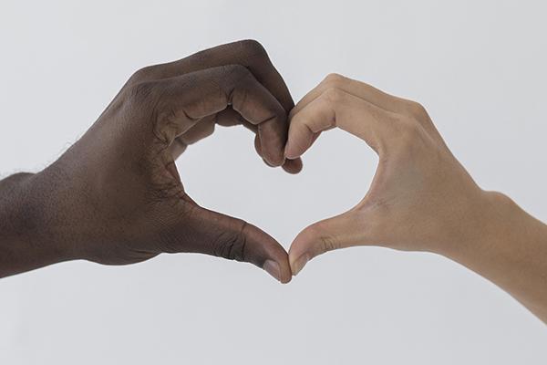 Combatir el Racismo